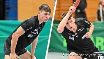 Tischtennis-Kadernachwuchs ist bereit für den Neustart nach Corona - Nordbayern.de