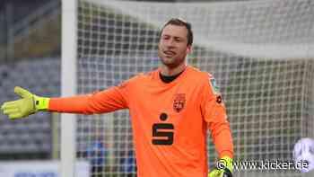 Der FC Hennef holt Keeper Martin Michel - kicker