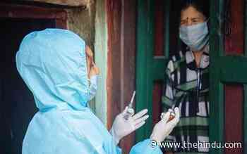 Coronavirus   India records over 72,000 new COVID-19 cases, more than 1,500 deaths on June 12, 2021 - The Hindu