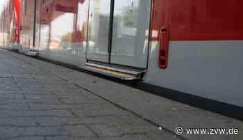 Personenunfall zwischen Neustadt-Hohenacker und Backnang: Verspätungen und Ausfälle bei der S3 - Verkehrslage - Zeitungsverlag Waiblingen - Zeitungsverlag Waiblingen