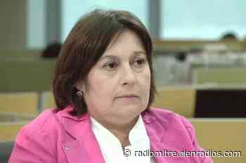 """Graciela Ocaña: """"Que el Gobierno se niegue a modificar la ley demuestra que no quiere comprar las vacunas de Pfizer"""" - Radio Mitre"""