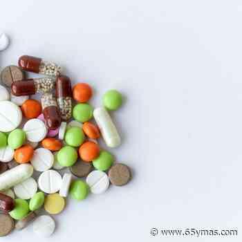 ¿Cuántos medicamentos toma? - 65ymas.com