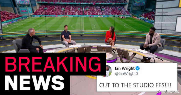 BBC and Gary Lineker apologise after viewers left distressed by footage of Christian Eriksen's collapse: 'It was out of our control'