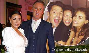 Mark Wright to host his sister Jess' wedding while Michelle Keegan will be a bridesmaid