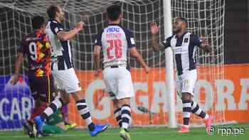 VER RESUMEN Alianza Lima perdió en penales ante Cultural Santa Rosa y fue eliminado en dieciseisavos de final de la Copa Bicentenario 2021 | GOLES Y PENALES | Fútbol Peruano - RPP Noticias