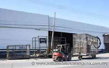 Ayuntamiento atiende quejas contra recicladora de Ampliación Santa Rosa - Noticias del Sol de la Laguna