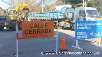 """Plan Director de Santa Rosa: """"bienvenido sea"""" - El Diario de La Pampa"""