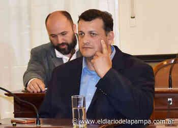 """Exconcejal de Santa Rosa criticó el """"mega refugio"""" canino en Pico - El Diario de La Pampa"""