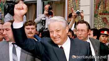 Kebangkitan dan kejatuhan Boris Yeltsin: penguasa Kremlin dengan guntur teater - Berita Utama