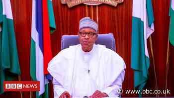 Boko Haram: Nigerian president admits failure to end violence