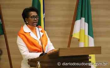 Legislativo propõe homenagem ao Abrace pelo trabalho social em Pato Branco - Diário do Sudoeste
