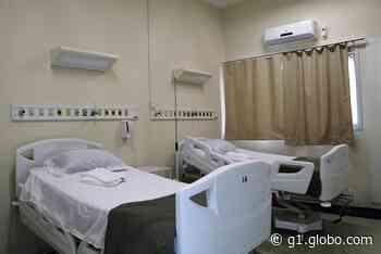 Com alta da Covid, Araras abre mais 9 leitos de enfermaria na Unidade de Retaguarda - G1