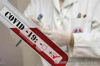 Colatina registra 24 casos de Coronavírus em 24 horas e 13 curados - Colatina em Ação