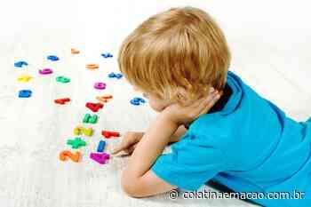 Como tornar a matemática divertida para crianças - Colatina em Ação