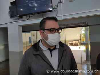 Dourados espera receber 14 mil doses da Janssen para diminuir faixa etária de vacinação - Dourados News