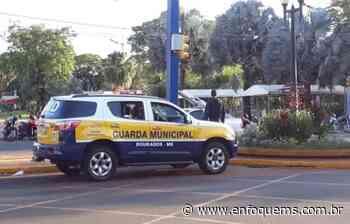 Dourados terá 12 novos guardas municipais, após decisão judicial - Enfoque MS