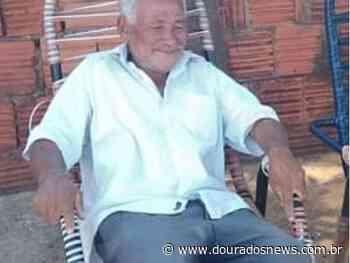 Idoso está desaparecido há seis dias em Dourados e família faz buscas - Dourados News
