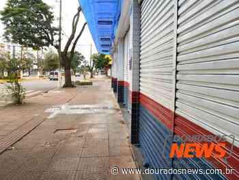 Fiscalização encontra funcionários dentro de filial das Casas Bahia em Dourados - Dourados News
