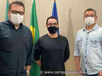 Em meio ao caos da pandemia, Dourados anuncia novo secretário de Saúde - Campo Grande News