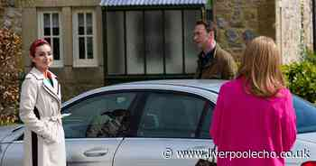 Emmerdale spoilers as Bernice crashes wedding and Liv has seizure