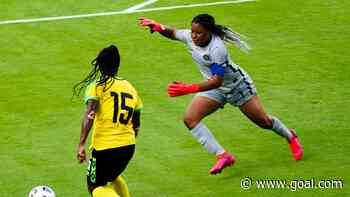 Oluehi blames herself for Nigeria defeat and looks forward to Portugal clash