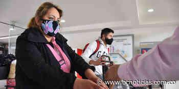 Gobierno Nacional acompaña a los viajeros durante el puente festivo del 'Sagrado Corazón' en el marco de la reactivación económica y segura - BC NOTICIAS - BC Noticias