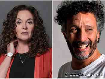 Catalina Guerra detalló su «affaire» con Fito Páez: «Cuando estamos solteros, ocurre» - La Cuarta