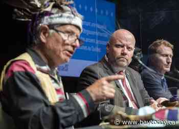 Quebec, Ottawa name facilitator to help communities with residential school searches