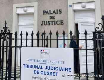 Condamné à 5 ans au tribunal de Cusset (Allier) pour apologie de terrorisme et menace de mort - La Montagne