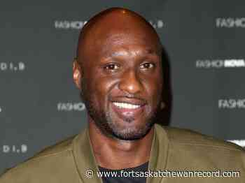 Lamar Odom knocks out Aaron Carter in Celebrity Boxing match - Fort Saskatchewan Record
