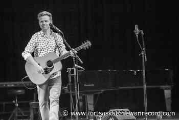 Martin Kerr to launch Summer Sessions - Fort Saskatchewan Record