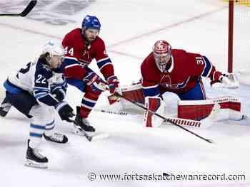 Stu Cowan: Steady Eddie standing tall on Canadiens' blue line - Fort Saskatchewan Record