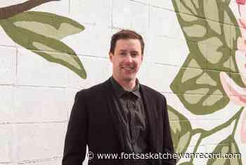 Patrick Noyen shares city council campaign details - Fort Saskatchewan Record