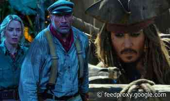 Pirates of the Caribbean: Johnny Depp films risk being replaced by new Disney blockbuster