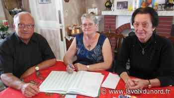 Cambrai : le Club25 nouvelle génération prépare sa rentrée… - La Voix du Nord