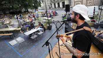 Cambrai : finalement, pas de concert dans la rue pour fêter la musique le week-end du 19 et 20 juin - La Voix du Nord