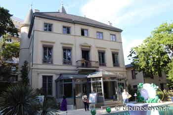 Villeurbanne. Le château Grandclément devient un centre de beauté et de bien-être - Tribune de Lyon