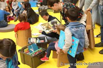 La Fête du Livre Jeunesse de retour - Le petit bulletin Grenoble