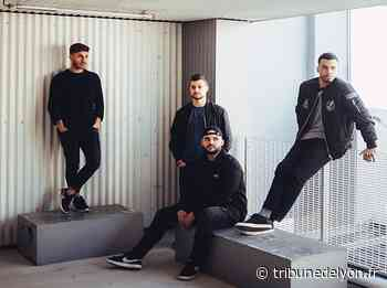Villeurbanne. Les champions du monde 2018 de beatbox en concert au Transbordeur - Tribune de Lyon