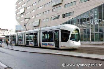 """Tram T6 à Villeurbanne : le tracé """"rouge"""" retenu, des opposants dénoncent """"une décision purement politique"""" - LyonCapitale.fr"""