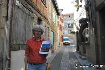 Brigitte Astruc vient de publier un livre sur les rues de Langeac - L'Eveil de la Haute-Loire