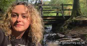 'Inspiring' woman, 21, had leg 'taken off' in suspected Farnham Bypass hit and run - Surrey Live