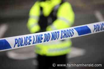 Man convicted of dangerous driving following Farnham pursuit - Farnham Herald