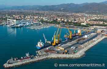 Marina di Carrara, siglato l'accordo porto-Confindustria – Corriere Marittimo - Corriere marittimo