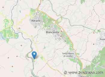 Terremoto nel catanese. Il sisma è stato avvertito anche ad Adrano e Biancavilla - TVA Tele Video Adrano - Tele Video Adrano