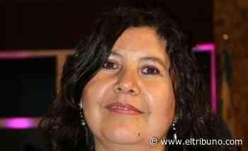 Falleció Silvia Vargas, secretaria general del Satsaid - El Tribuno.com.ar