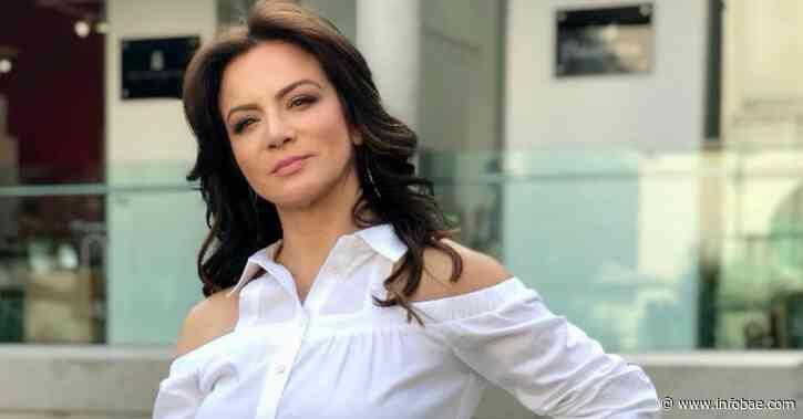 Así habló Silvia Navarro de su ex pareja luego de su separación y en medio de su regreso a la TV - infobae