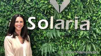Solaria ficha a Silvia Alonso como responsable de comunicación - Dircomfidencial