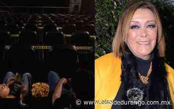 Presentan Festival Internacional de Cine de Durango; será homenajeada Silvia Pasquel - El Sol de Durango
