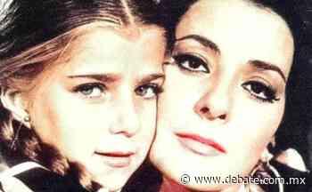 Así luce actualmente Rosa Isela, la niña que despreció a Silvia Pinal; han pasado 53 años - Debate